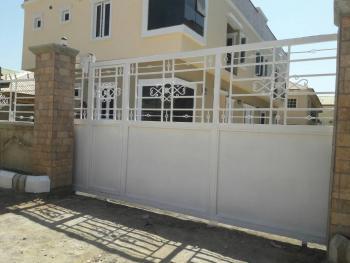 Semi Detached Duplex, Plot 653 N1, 22 Road, F.h.a. Behind Lugbe Plaza, Lugbe District, Abuja, Semi-detached Duplex for Sale