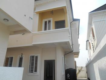 4 Bedroom Semi Detached Duplex for Sale on Chevron Alternative Route, Lekki, Chevron Alternative Route, Close to, Chevy View Estate, Lekki, Lagos, Semi-detached Duplex for Sale