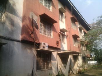 Block of 2 Bedrooms Flat, Obasa Close, Ikeja Gra, Ikeja, Lagos, Flat for Sale