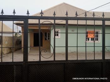 House for Sale, Dantata Estate, Kubwa, Abuja, House for Sale