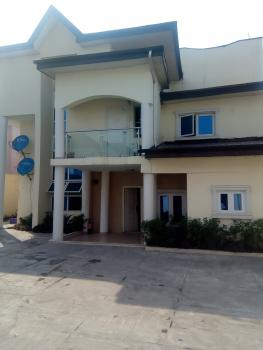 Luxury Room and Parlor, Canal Residents, Osapa, Lekki, Lagos, Mini Flat for Rent