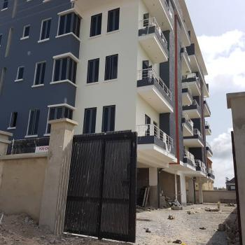 Brand New Luxury Serviced 3 Bedroom Apartment, Oral Estate, Lafiaji, Lekki, Lagos, Flat for Rent