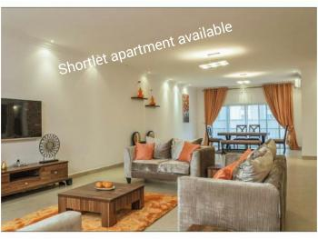 Luxurious 3 Bedroom Flat, 6 Onitana Street, Off Mobolaji Jonhson, Dolphin Estate, Ikoyi, Lagos, Mini Flat Short Let