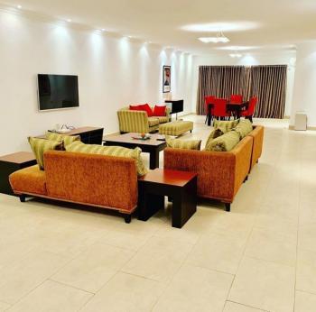 Luxurious 3 Bedroom Flat, 6 Onitana Street, Off Mobolaji Jonhson, Osborne, Ikoyi, Lagos, Mini Flat Short Let