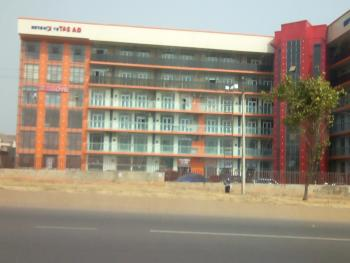 42sqm Office Space on The 3rd Floor, Banex Express, Wuse 2, Abuja, Office Space for Sale