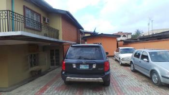 2 Units of 3 Bedroom and 1 Bedroom Bungalow, Ijeshatedo, Surulere, Lagos, Block of Flats for Sale