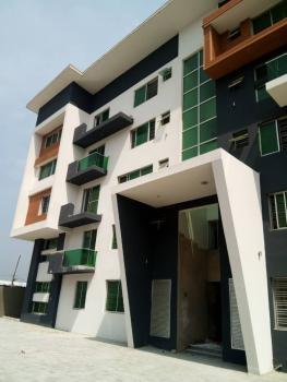 Luxurious 2 Bedroom Apartment, Before Ikate, Lekki Phase 2, Lekki, Lagos, Flat for Sale