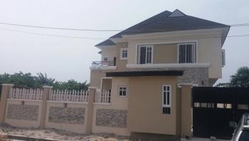 Luxury 4 Bedroom Fully Detached Duplex with Bq, Mobil Road, Lekki Expressway, Lekki, Lagos, Detached Duplex for Sale