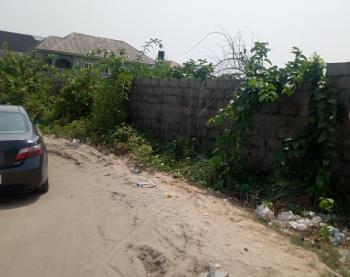 4 Plots of Fenced Bare Land, Orchid Hotel Road, Lekki Expressway, Lekki, Lagos, Mixed-use Land for Sale