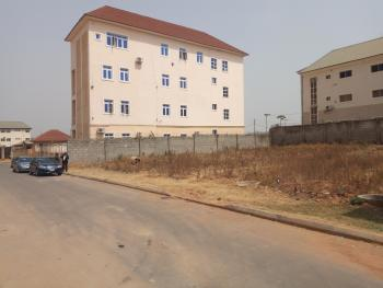 Commercial Plot By The Roadside, Agwuyi Anaikwe Street, Past Adolphus Wabara Street, Wuye, Abuja, Commercial Land for Sale