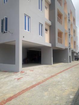 Serviced 2 Bedroom Flat, Lekki Phase 1, Lekki, Lagos, Mini Flat for Rent