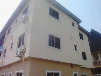 Well Maintained 3 Bedroom Flat, Ikota Villa Estate, Lekki, Lagos, Flat for Rent