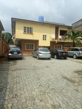 Massive Self Contained, Lekki Phase 1, Lekki, Lagos, Self Contained (single Rooms) for Rent
