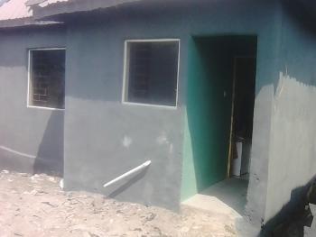Well Renovated Mini Flat, First Gate, on a Tarred Road, Jakande, Lekki, Lagos, Mini Flat for Rent