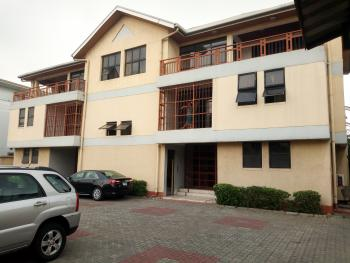 Spacious 4 Units of 2 Bedroom Flats and 2 Units of 3 Bedroom Flats, Lekki Phase 1, Lekki, Lagos, Flat for Sale