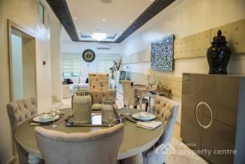 Premium Luxury Four Bedroom Apartment, Milverton, Old Ikoyi, Ikoyi, Lagos, Terraced Duplex for Rent