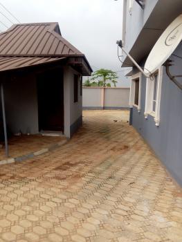 3 Bedroom Luxury / Elegantly Built, Eleshin Bus Stop, Along Ewu Elepe Ijede Road, Ikorodu, Lagos, Flat for Rent