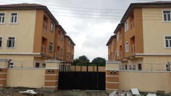 4 Bedroom Terraced Duplex + Penthouse, Attwool School Street, Awoyaya, Ibeju Lekki, Lagos, Terraced Duplex for Rent