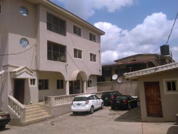 Luxury 3 Storey Building of 2 Bedroom Flat, 5,olopomewa Bus Stop, Eleyele Poly Ib Road, Ido, Oyo, Terraced Duplex Joint Venture