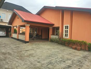 Luxurious 4 Bedroom Detached Bungalow with 3 Rooms Boys Quarters and a Mini Flat Office Space., Bashir Shittu Street, Magodo Shangisha Phase 2, Gra, Magodo, Lagos, Detached Bungalow for Sale