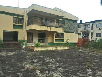 14 Bedroom Detached House with Boys Quarters, Awuse Estate, Opebi, Ikeja, Lagos, Detached Duplex for Sale