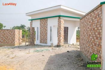for Sale: 600sqm Serviced Plots in Southern Green Estate, Lafiaji Lekki, Lagos, Southern Green Estate, Lafiaji, Lafiaji, Lekki, Lagos, Residential Land for Sale