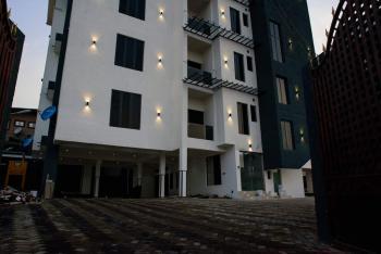 Super Luxurious 6 Units of 3 Bedroom Flats, Bamishile Estate, Allen, Ikeja, Lagos, Block of Flats for Sale