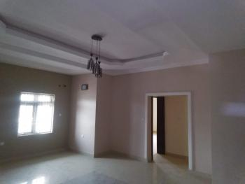 a Brand New Nicely Finished Apartment, Along Games Village Expressway, Kukwuaba, Abuja, Flat for Rent