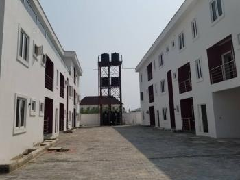 Tastefully Finished 2 Bedroom Flat, Second Toll Gate Orchid, Lafiaji, Lekki, Lagos, Flat for Rent