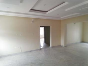 Brand New Apartment Up for Grabs, Along Games Village Expressway Just Before Galadimawa Roundabout, Kukwuaba, Abuja, Flat for Rent