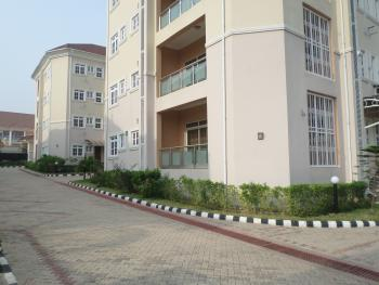Service 3 Bedrooms Flat with a Maids Room Attached a Room Boys Quarters Each, Katampe Extension, Katampe, Abuja, Flat for Sale