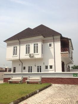 Creek Avenue Court, After Second Toll Gate at Chevron, Ikota Villa Estate, Lekki, Lagos, Semi-detached Duplex for Sale