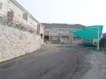 Luxury 4 Bedrooms+bq, Katampe Extension, Katampe, Abuja, Terraced Duplex for Rent