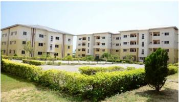 Chois City Gardens, Less Than 2 Minutes  From The Express, Abijo, Lekki, Lagos, Block of Flats for Sale