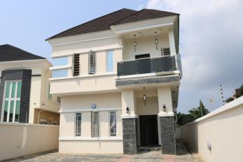 Magnificent, Brand New and Superbly Finished 5 Bedroom Fully Detached Duplex with Boys Quarters, Peninsula Garden Estate, Ajah, Lagos, Detached Duplex for Sale