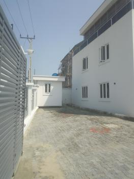 Expatriate Brand New Luxury Serviced 3 Bedroom, Orchid Road, Chevron Alternative, Chevy View Estate, Lekki, Lagos, Flat for Rent