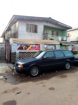 Block of 4 Flats, Fasasi Ayinde Street, , Off Eyinogun Street, Mafoluku, Oshodi, Lagos, Block of Flats for Sale