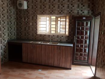 Newly Standard 2 Bedroom Block of Flat, Main Street, Ipent6 Estate Opposite  Ebeano Supermarket By Lokogoma Junction, Gaduwa, Abuja, Mini Flat for Rent