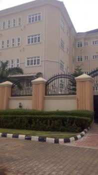 Brand New Diplomatic Fully Serviced 12 Units of 3 Bedroom Flat, Bq, Gardens, Lift, Ideally for Expatriates, Guest House, Quarters,, Katampe Extension, Katampe, Abuja, Flat for Sale