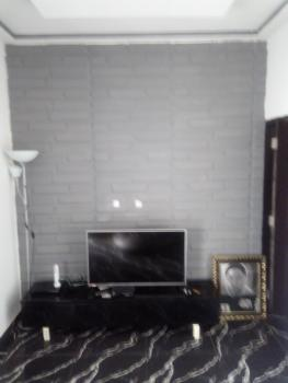 1 Bedroom Flat (mini Flat Bq), Via 6th Avenue & 69 Road, Gwarinpa Estate, Gwarinpa, Abuja, Detached Bungalow for Rent