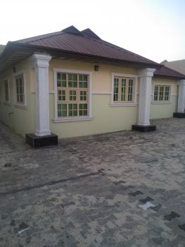 a Lovely 3 Bedroom Bungalow, Seaside Estate, Badore, Ajah, Lagos, Detached Bungalow for Rent