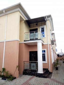 Brand New 4 Bedroom Terrace Duplex, Ayeteju Town, Under Ibeju Lekki Lga, Before Eleko Junction, Ibeju Lekki, Lagos, Terraced Duplex for Rent