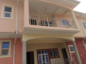 Newly Built 3 Bedroom Flat, Ivory Garden Estate, Magboro, Ogun, Flat for Rent