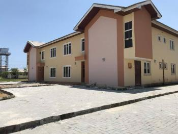 3 Bedroom Duplex, Oasis Gardens, Less Than 2 Minutes From The Express, Abijo, Lekki, Lagos, Detached Duplex for Sale