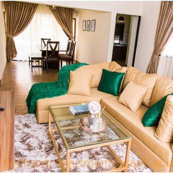3 Bedroom Flat, Area 2 Garki Abuja, Area 2, Garki, Abuja, Mini Flat Short Let