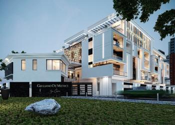 Elite 5 Bedroom Duplex with 2 Bq, Banana Island, Ikoyi, Lagos, Terraced Duplex for Rent