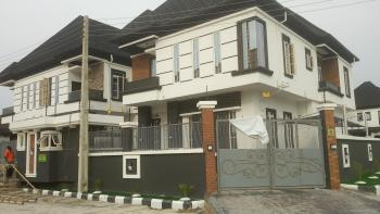 Luxury New Property, Chevron, Chevy View Estate, Lekki, Lagos, Detached Duplex for Sale