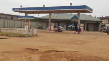 Non Functional Filling Station with 5 Pumps, Akute, Ajuwon, Ifo, Ogun, Filling Station for Sale