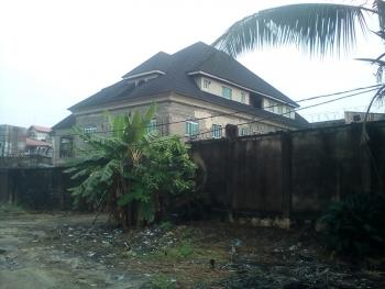 Residential  Property for Investment, Promiximity to 7th Avenue, Festac, Isolo, Lagos, Block of Flats for Sale