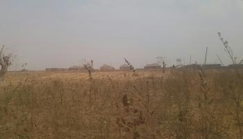 Very Dry 5.3 Hectares (53,000 Square Metres) of Land (mixed Use), Kyami, Abuja, Land for Sale